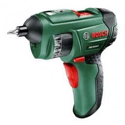 Шуруповерт PSR Select Bosch 0603977020