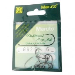 Крючки MARUTO