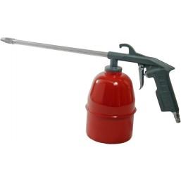 Пистолет моечный пневматический MATRIX 57340