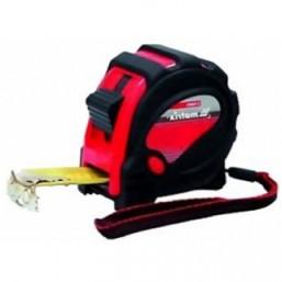 Рулетка Status autostop magnet+, 7,5 м х 25 мм MATRIX 31009