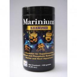 Смесь оксида и гидроксида кальция MARINIUM Kalkwasser, порошок, 150 гр., для морского аквариума