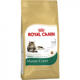 Сухой корм Royal Canin Maine Coon Adult 4kg