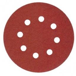 Круг шлифовальный D-200 мм, зернистость-40 для УПМ-200/1010Э-[Ш] (5шт) Интерскол 2083720004000