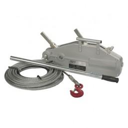 Монтажно-тяговый механизм МТМ-5,4