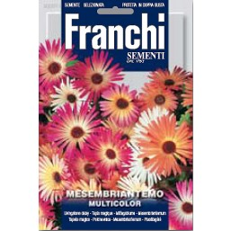 Мезембриантеум, смесь (2 гр)  DBF 337/1   Franchi Sementi
