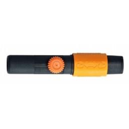 Адаптор универсальный для соединения насадок других производителей Fiskars 130000