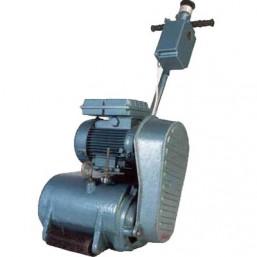 СО-97А.1 Машина для обработки паркетных и деревянных полов