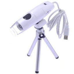 """Микроскоп цифровой USB """"Микрон-200"""" SITITEK"""