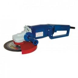 МШУ-2,0-230 «Лепсе» углошлиф. машина, 2000Вт., 6600 об/мин., диск Ø230