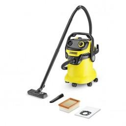Пылесос сухой и влажной уборки MV  5 1.348-190.0