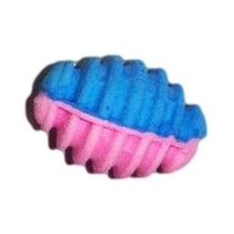 05Т Мяч для регби двухцветный спиральный