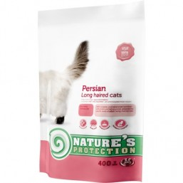 Natures Protection Persian 400g cat food