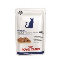 Влажный корм Royal Canin NEUTERED ADULT MAINTENANCE 12*100g