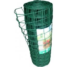 Садовая решетка (1*20м) Ф-83-20 зеленая