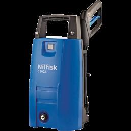 Компактная мойка высокого давления Nilfisk C 100.6-5   EU