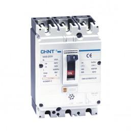 Автоматический выключатель NM8-125S-80 Chint