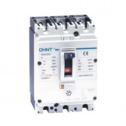 Автоматический выключатель NM8-125S-125 Chint
