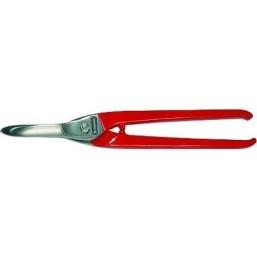 Ножницы по металлу, 300 мм, пряморежущие MATRIX 78300