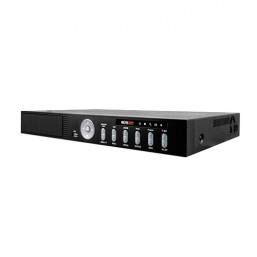 Гибридный профессиональный видеорегистратор HD-SDI + Full D1 NOVICAM SDR28