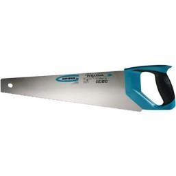 "Ножовка по дереву ""PIRANHA"", 500 мм, 11-12 TPI, GROSS 24104"