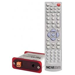 Пульт управления поворотными купольными камерами NOVICAM ZK100