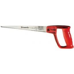 Ножовка по дереву для мелких пильных работ, 320 мм  MATRIX 23106