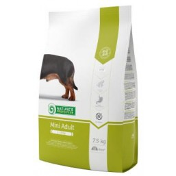 Natures Protection Mini Adult 7.5Kg dog food