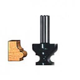 Фреза пазовая фасонная (классическая) 28,6х22,2х12 D-13116 Makita
