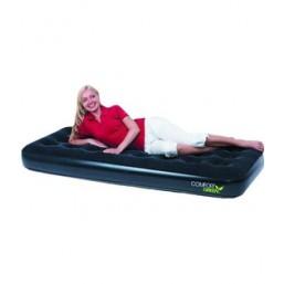 Кровать надувная Bestway Comfort Green Single (размер 185*76*22 см.) 67379