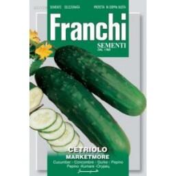 Огурцы Marketmore (5 гр) VXO37/29   Franchi Sementi