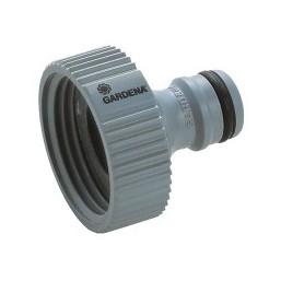 Штуцер резьбовой 33,3 мм.(G1), в упаковке Gardena 02902-29.000.00