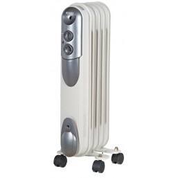 Радиатор масляный ОМПТ-5 Н 1KB