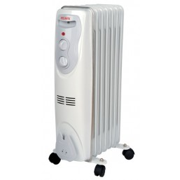 Радиатор масляный ОМ-7 Н 1.5КВ