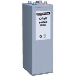 Аккумуляторная батарея Challenger OPzV2-500