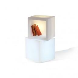 Open Cube напольный светильник высота 43