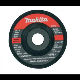 Отрезной диск 125 x 3.0 x 22.23  D-18574 Makita