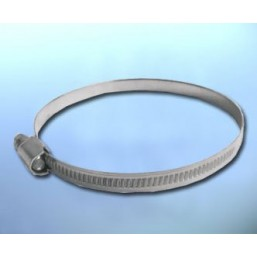 Хомут стальной Dospel OZ 105-120