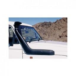 TJMAirtecSnorkelKit для бензиновых и дизельных двигателей 011SAT0268N