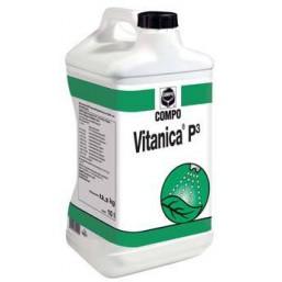 Жидкое удобрение Vitanica P3 10 л