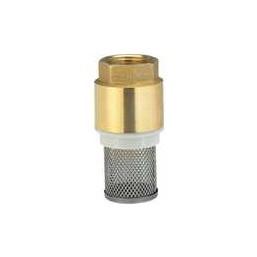Вентиль с заборным фильтром латунный 42 мм (G1 1/4) Gardena 07222-20.000.00