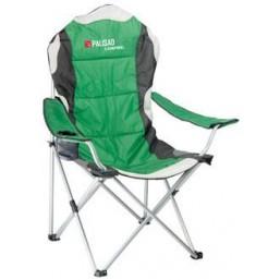 Кресло складное с подлокот. и подстакан. 60/60/110/92 PALISAD Camping 69592
