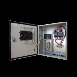 Контрольная панель KIPOR KPEC40100DP52A, для KDE25SS