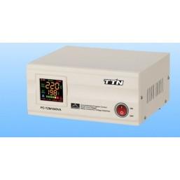 Стабилизатор PC-TZM 1500VA Гор. (Эл) белый