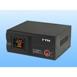 Стабилизатор PC-TZM 1500VA Гор. (Эл) черный