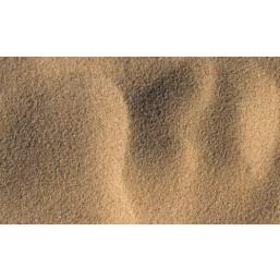 Песок речной бежевый 10 кг