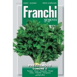 Петрушка Comune 2 (12 гр) VXO108/1   Franchi Sementi