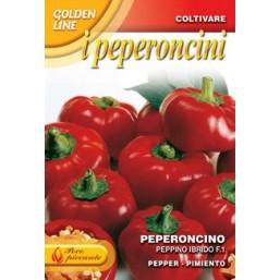 Перец Peppino ibrido F.1 GLPE  97/113   Franchi Sementi