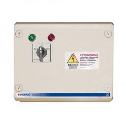 Пульт управления для скважинных насосов Pedrollo QST 550