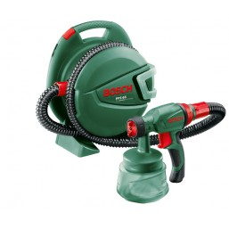 Краскораспылитель PFS 65 Bosch 0603206100