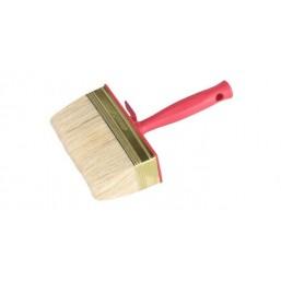 """Макловица STAYER """"PROFI"""" MAXI, искусственная щетина, деревянный корпус, 70x170мм"""